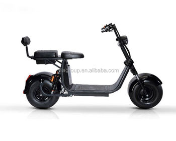 Leadway electric citycoco big motor adults tricycle