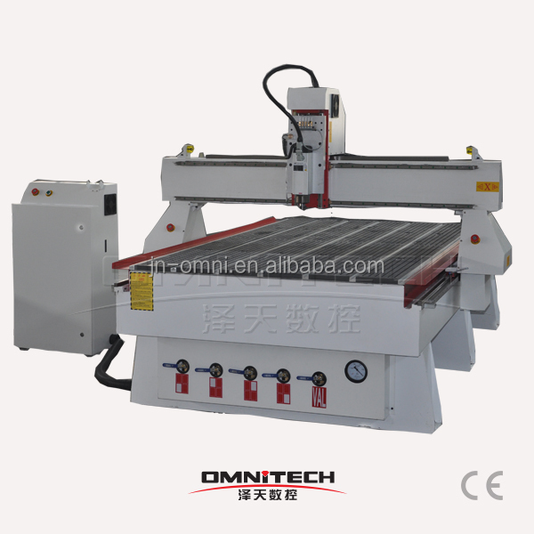 OMNI 1325 3d wood carving machine cnc router mdf cutting for sale