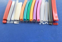 smooth surface soft silicone rubber hose