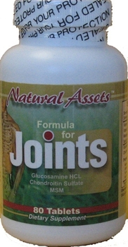 Arthritis Joint Pain Relief with Formula for Joints Supplements