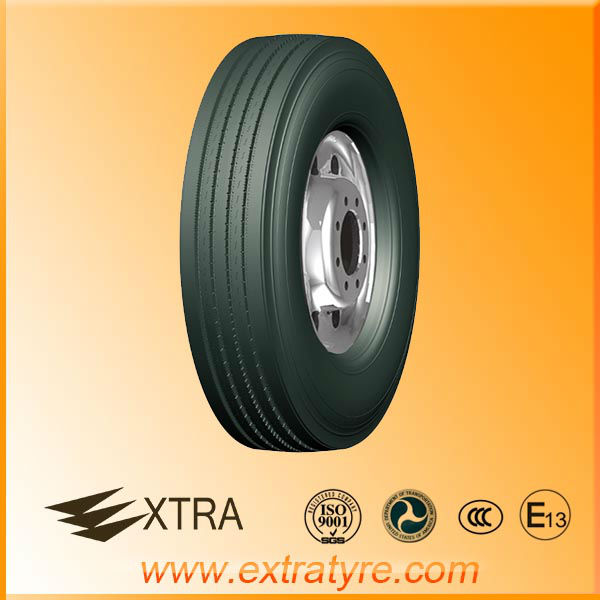 295/75R17.5 Radial Heavy-Duty Truck/Bus BOTO Tire BT212 with Good Quality