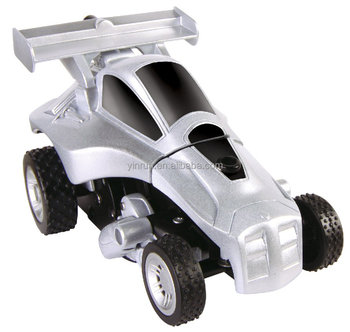K-Mart trans robot rc car for kids