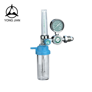 Professional manufacturer direct sale high precision medical suction regulator