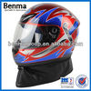 racing motorcycle helmet,motorcycle decal safety helmet,fashion design for you