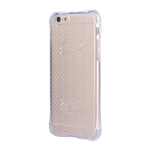 Air sac protective dots design crashproof TPU case for ASUS ZenFone 6