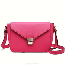 2017 NEW ARRIVAL LM1647 - MISS LULU TEXTURED LEATHER LOOK CROSS BODY BAG NO.1 AT EBAY AMAZON GUANGZHOU FACTORY WOMEN HANDBAG