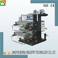 professional flexo printing machine for thermal paper printing