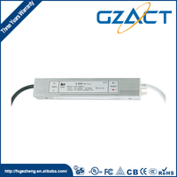 Chinese waterproof constant current dimming led power supply