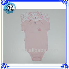 Baby gift set china factory newborn baby products baby bodysuit bulk production