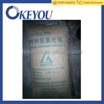 Special Aluminum Hydroxide H-WF-15A 99.7% for Artificial Stone