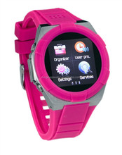 Best Gifts with FM, Camera, MP3, Hands free Call Function smart sports Bluetooth watch phone
