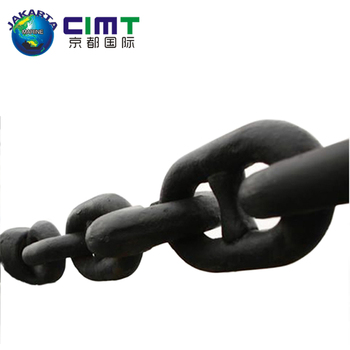 36mm 38mm 40mm 42mm High Strength Casting and welded marine chain for boat