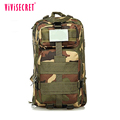 High quality large capacity camouflage bag backpack outdoor travel waterproof mountaineering backpack