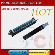 NPG-28 C-EXV14 C-EXV14 for canon IR2016 toner cartridge