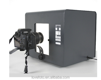 Professional Photo Box Soft Light Tent jewelry photo lightbox photography led photo studio lighting studio