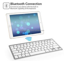 Cheapest Bluetooth Mini Tastiera Wireless Per Apple iPhone 1 2 3 4 iPad Laptop PC Compresse