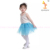 Hot Sell Colorful Skirt Tutu For Girls With Star