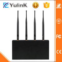 Reliable Performance Wireless Router for Car obligate 4G Module