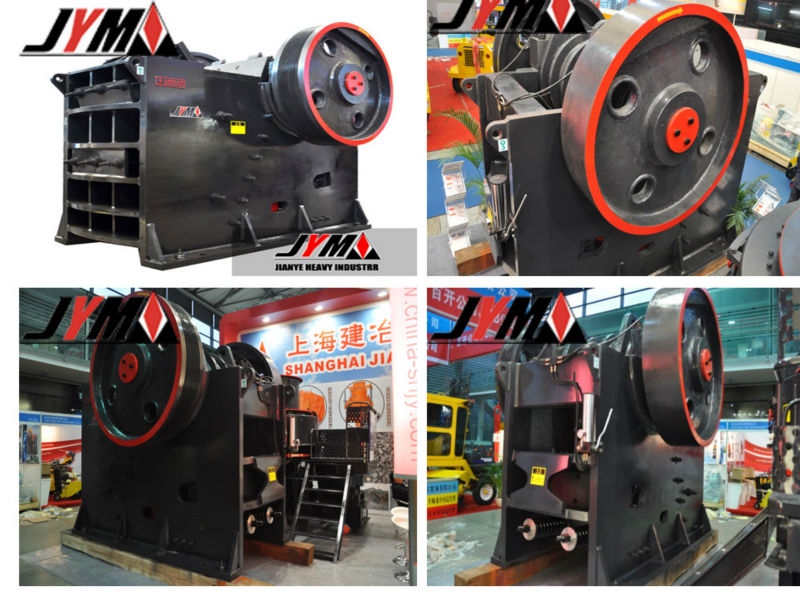 Rock crushing machine,rock breaking machine,metal crushing machine