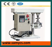 Lab Stirred casting ball mill machine