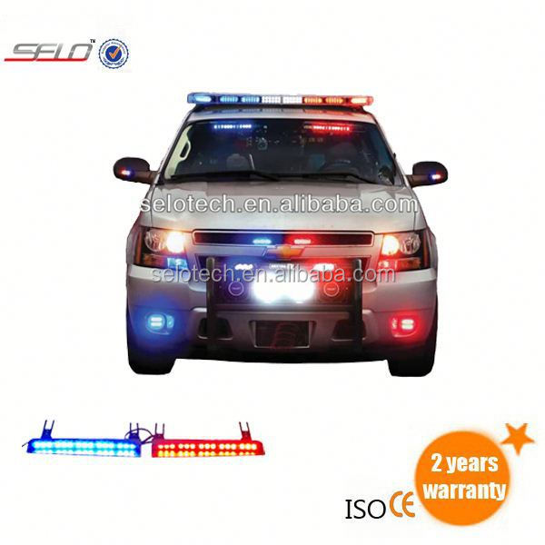 solar industrial low voltage mini led deck light kit warning light beacon lights