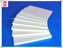 Best selling made in China rigid extruded construction polystyrene insulation pvc foam board