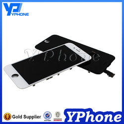New arrival, hot salefor smart iphone 6, for iphone 6 lcd screen digitizer, for iphone6 32gb