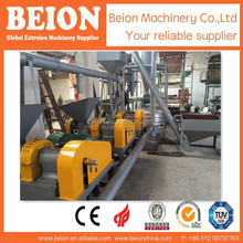 BEION RUBBER POWDER MILLIER TYRE RUBBER GRINDING MACHINE