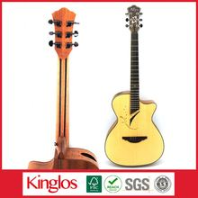 "Popular Rosewood Visual Artistic Carving Acoustic Guitar Beginner guitar 39"" 40"" 102""With unique design (S41U-012-016)"