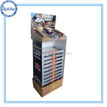 NEW!Paper Material Point of Sale Display Units