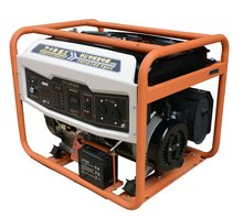 7.5KW EFI Gasoline Generator set water-cooled portable generator
