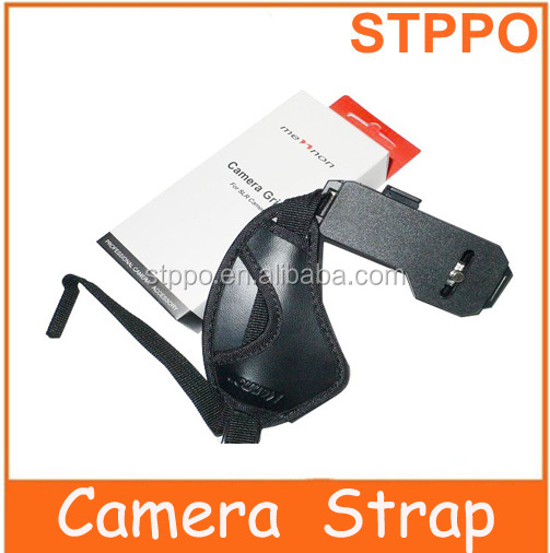 Wholesale Custom Leather Camera Hand Grip Strap