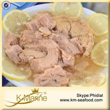 China Wholesale Skipjack Tuna Can