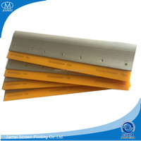 High quality China factory screen printing squeegee aluminum handle