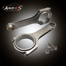 Racing Car Forged Conrods For Toyota Corolla 4AGE Connecting Rod