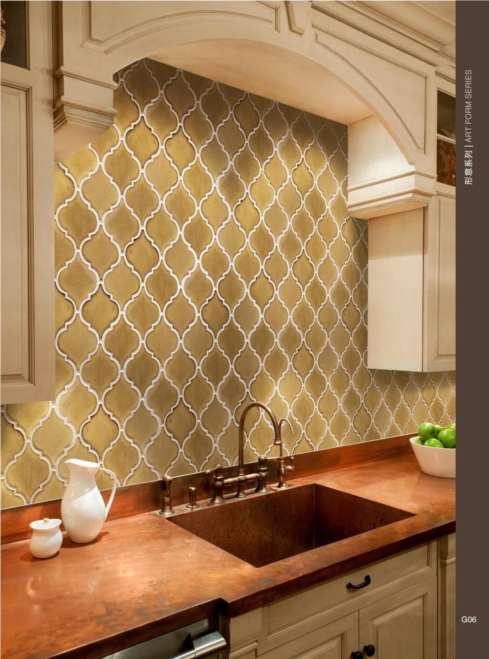 Exterior Wall Mosaic Bathroom Cheap Luxury Gold Swimming Pool Ceramic Swimming Pool Tile Mosaic