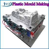 Plastic Electronic Injection MM03Z Mould maker,Electronic Injection MM03Z Mould