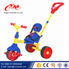 baby tricycle china , 2016 hot sale in china 3 in 1 simple Baby Tricycle , cheap price children tricycle with good steel frame