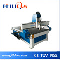 High precision T-slot table DSP CNC Router Engraver