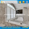 luxury white marble calacatta white marble tile for floor&wall decor