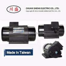 2 Pole 1/8 hp 90W Three Phase Machinery Vibration Motor