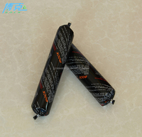 hot sales polyurethane auto glass rubber adhesive and sealant white color