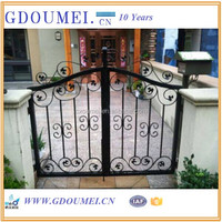Steel Gate Designs, Used Steel Fence and Gate For Sale