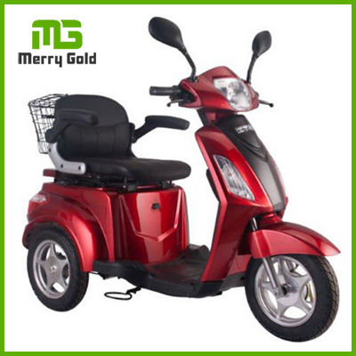 China best quality hot sale 3 wheel electric scooter for elderly