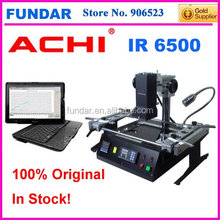 free shipping ACHI IR6500 for computer PC laptop chip-level infrared BGA rework equipment