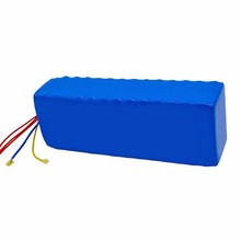 48V 15Ah 18650 lithium battery pack electric bicycle battery