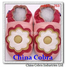 high quality soft sole leather baby shoes kids shoes children shoes