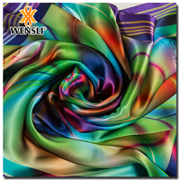 kevlar fabric 100 silk 16mm China Supplier High Quality Scarf Pure Silk