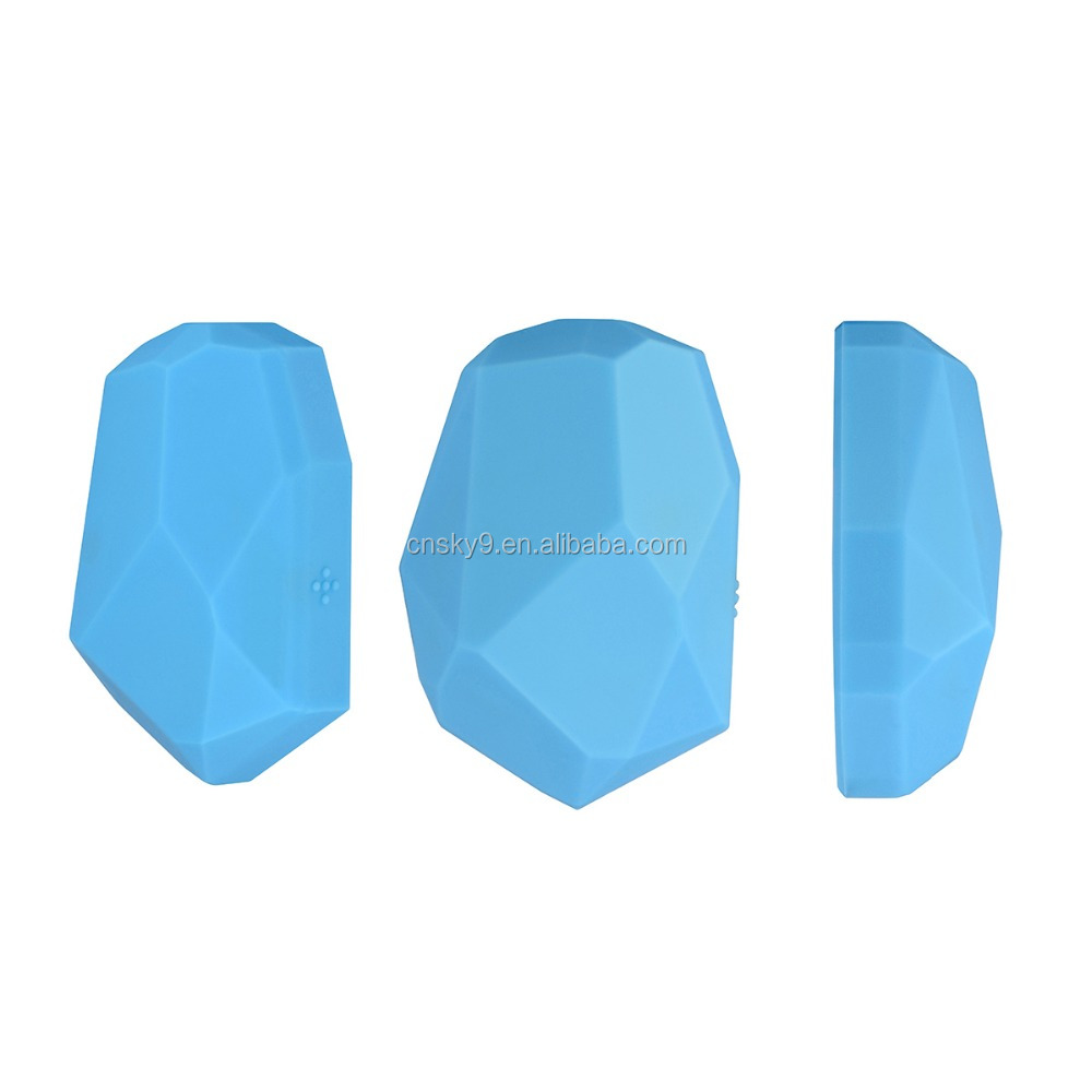 Complete iBeacon & Eddystone Compatible bluetooth ibeacon sticker CC2541 beacon tag