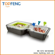food dish/tray in special shape